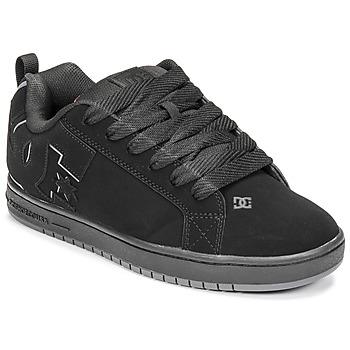 Chaussures Homme Chaussures de Skate DC Shoes COURT GRAFFIK