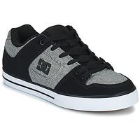 Chaussures Homme Chaussures de Skate DC Shoes PURE