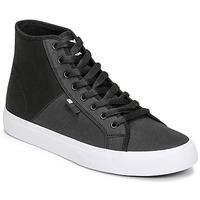 Chaussures Homme Baskets montantes DC Shoes MANUAL HI TXSE