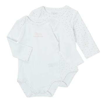 Abbigliamento Bambina Pigiami / camicie da notte Carrément Beau ANTHRACITE