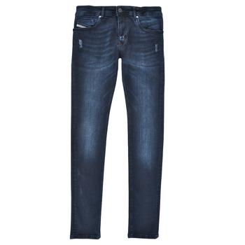 Vêtements Garçon Jeans skinny Diesel SLEENKER
