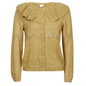 Vêtements Femme Gilets / Cardigans Vila VICHRISSY