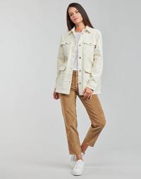 Vêtements Femme Jeans droit Vila VIOTAS