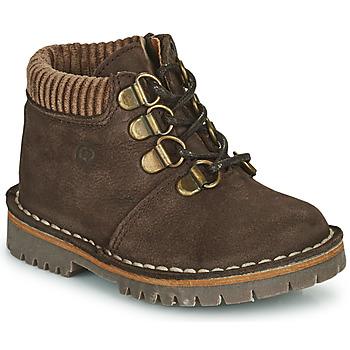 Chaussures Garçon Boots Citrouille et Compagnie PRINCE