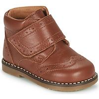 Chaussures Garçon Boots Citrouille et Compagnie PROYAL