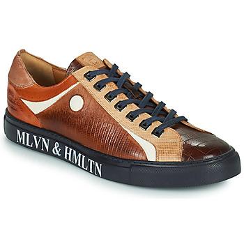 Chaussures Homme Baskets basses Melvin & Hamilton HARVEY 9