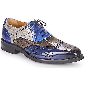 Chaussures Homme Derbies Melvin & Hamilton JEFF 28