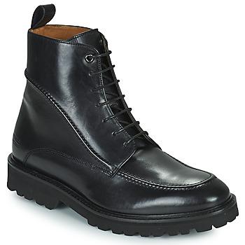 Chaussures Homme Boots Melvin & Hamilton MATTHEW 37