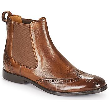Chaussures Femme Boots Melvin & Hamilton AMELIE 5