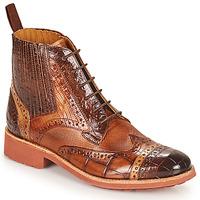 Chaussures Femme Boots Melvin & Hamilton AMELIE 17