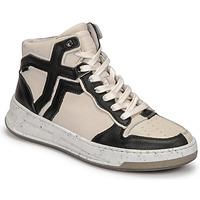 Scarpe Donna Sneakers alte Bronx OLD COSMO