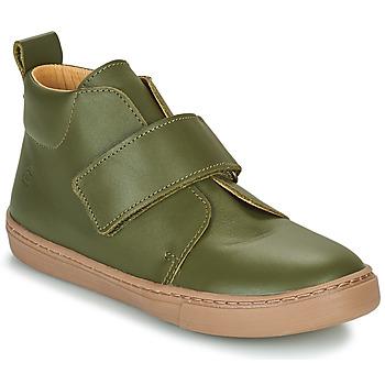 Chaussures Garçon Boots Citrouille et Compagnie FOJAMO
