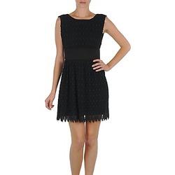 Vêtements Femme Robes courtes Eleven Paris DEMAR Noir
