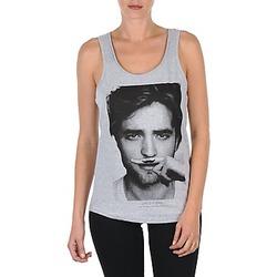 Vêtements Femme Débardeurs / T-shirts sans manche Eleven Paris BERTY DEB W Gris