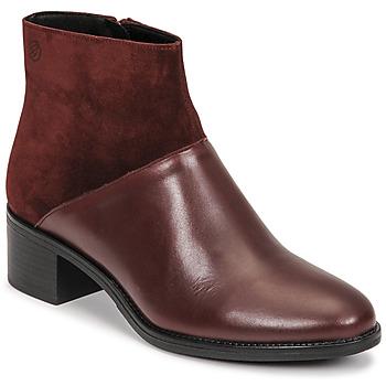 Chaussures Femme Bottines Betty London PANDINA