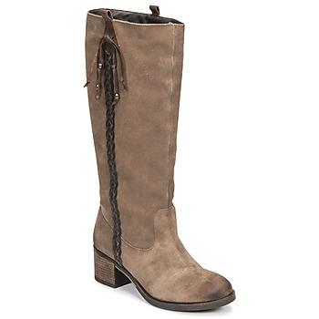 Chaussures Femme Bottes ville Betty London ELOANE