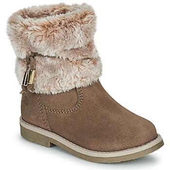 Chaussures Fille Boots Citrouille et Compagnie PAKRETTE