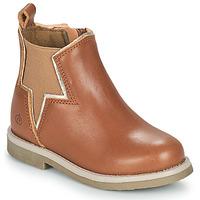 Chaussures Fille Boots Citrouille et Compagnie PRATO