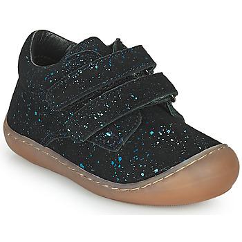 Chaussures Fille Baskets montantes Citrouille et Compagnie PIOTE