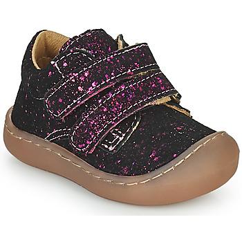 Chaussures Fille Baskets basses Citrouille et Compagnie PIOTE