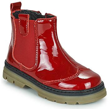Chaussures Fille Boots Citrouille et Compagnie PATATA
