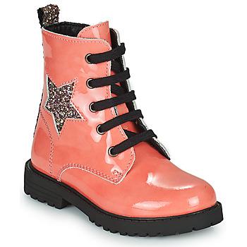 Chaussures Fille Boots Citrouille et Compagnie PICOTI