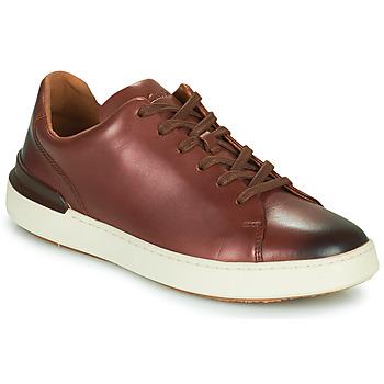 Chaussures Homme Derbies Clarks COURTLITE LACE