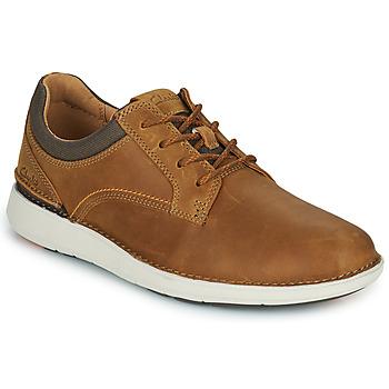 Chaussures Homme Derbies Clarks LARVIK TIE