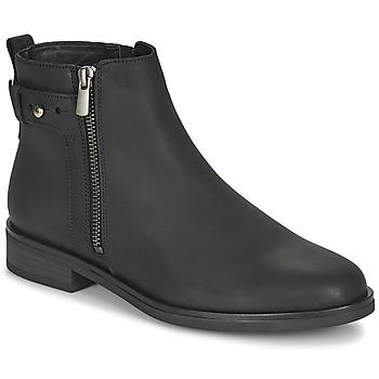 Chaussures Femme Boots Clarks MEMI LO