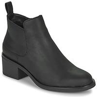 Chaussures Femme Bottines Clarks MEMI ZIP