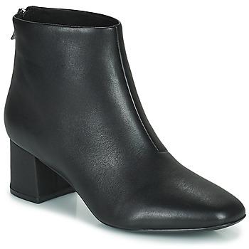 Chaussures Femme Bottines Clarks SHEER55 ZIP