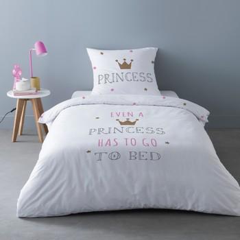 Maison & Déco Parures de lit Mylittleplace SLEEPY PRINCESS