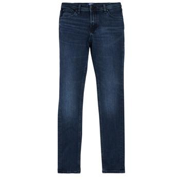Vêtements Garçon Jeans slim Jack & Jones JJILIAM