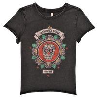 Abbigliamento Bambina T-shirt maniche corte Only KONLUCY