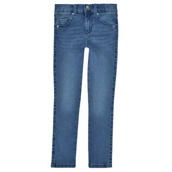 Abbigliamento Bambina Jeans skynny Only KONROYAL