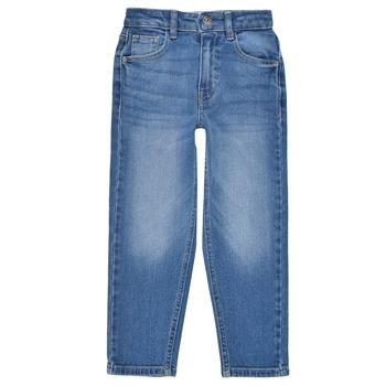 Abbigliamento Bambina Jeans dritti Only KONCALLA