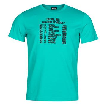 Vêtements Homme T-shirts manches courtes Diesel T-DIEGOS