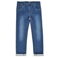 Abbigliamento Bambino Jeans slim Name it NKMTHEO DNMTHAYER