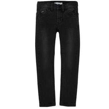Vêtements Garçon Jeans slim Name it NKMPETE DNMTONSONS