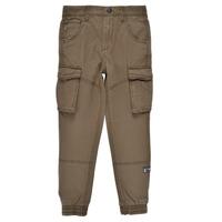 Vêtements Garçon Pantalons cargo Name it NITBAMGO