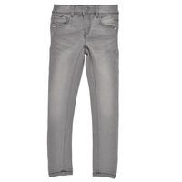 Abbigliamento Bambina Jeans slim Name it NKFPOLLY DNMTASIS