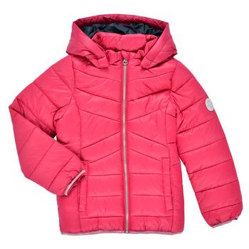 Abbigliamento Bambina Piumini Name it NMFMOBI JACKET