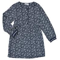 Abbigliamento Bambina Abiti corti Name it NKFKARINFRA LS DRESS