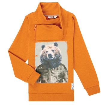 Vêtements Garçon Sweats Name it NKMKUVAU LS SWE