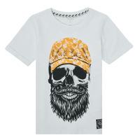 Abbigliamento Bambino T-shirt maniche corte Name it NKMKSOYTAN SS TOP