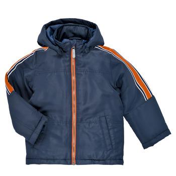 Vêtements Garçon Blousons Name it NKMMAX JACKET