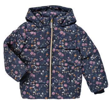 Vêtements Fille Doudounes Name it NMFMAY PUFFER JACKET