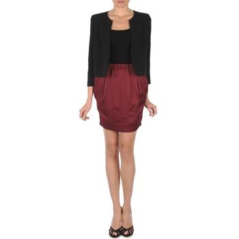 Kleidung Damen Röcke Lola JOVI ESTATE Bordeaux