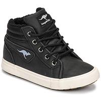 Chaussures Garçon Baskets montantes Kangaroos KAVU I