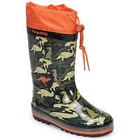 Chaussures Garçon Bottes de pluie Kangaroos K-RAIN